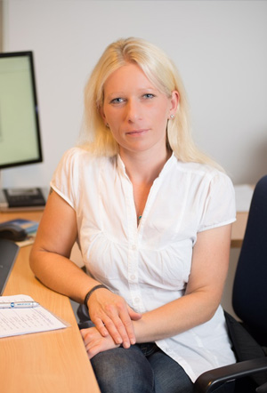 Veronika Klier
