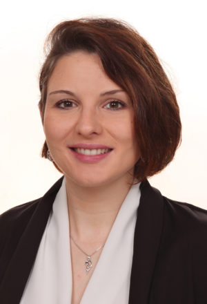 Marina Bernöcker
